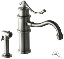 Elkay Kitchen Cast Spout Faucet LK9102
