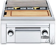 Lynx Professional Grill Series Side Burner LSB2PC1