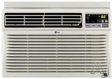 LG 15,000 BTU Window Air Conditioner LW1512ERS