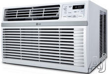 LG 8000 BTU Window Air Conditioner LW8014ER