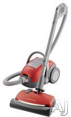 Electrolux Oxygen Canister Vacuum Cleaner EL6988D