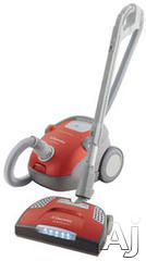 Electrolux Oxygen3 Canister Vacuum Cleaner EL7020B