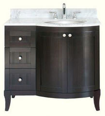 Empire Industries Malibu 100 Collection Vanity M10036R