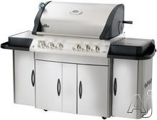 Napoleon Mirage Freestanding Barbecue Grill M605RSBIPSSSE