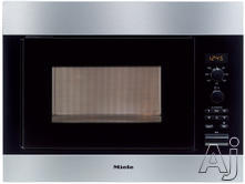 """Miele 23"""" Built In Microwave M8260"""
