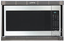 Thermador 2.1 Cu. Ft. Built In Microwave MBB