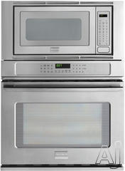 "Frigidaire 27"" 27"" Double Electric Wall Oven FPMC2785KF"