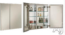 Empire Industries Broadway Medicine Cabinet Mirror MC2519B