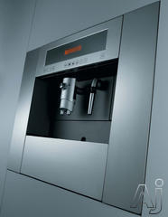 "Ariston 21"" Built-in Coffee System MCA15"