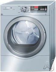 Bosch Front Load Electric Dryer WTVC833
