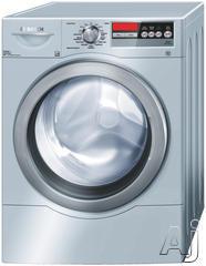 Bosch Vision 800 3.3 Cu. Ft. Front Load Washer WFVC844