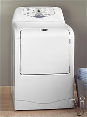 Maytag Neptune 6 Cu. Ft. Electric Front Load Dryer MDE6800AY