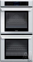 "Thermador 27"" 27"" Double Electric Wall Oven ME272ES"
