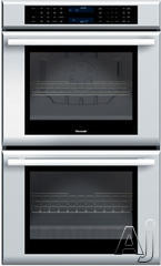 "Thermador Masterpiece 30"" Double Electric Wall Oven ME302E"