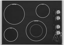 "Maytag 30"" Smoothtop Electric Cooktop MEC7430B"