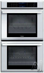 "Thermador 30"" 30"" Double Electric Wall Oven MED302E"