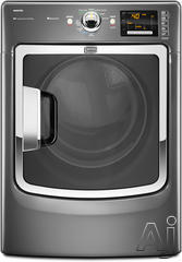 Maytag Maxima EcoConserve 7.4 Cu. Ft. Gas Front Load Dryer MGD6000X
