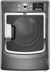 Maytag Maxima EcoConserve 7.4 Cu. Ft. Gas Front Load Dryer MGD7000X