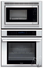 "Thermador 30"" 30"" Double Electric Wall Oven MEDMC301JS"
