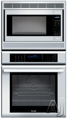"Thermador 27"" 27"" Double Electric Wall Oven MEM271E"