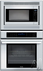 """Thermador 30"""" 30"""" Double Electric Wall Oven MEMC301ES"""