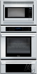 """Thermador 30"""" 30"""" Double Electric Wall Oven MEMCW301E"""