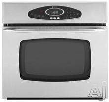 """Maytag 30"""" Single Electric Wall Oven MEW5530DD"""