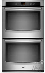 "Maytag 27"" Double Electric Wall Oven MEW7627A"