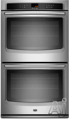 "Maytag 30"" 30"" Double Electric Wall Oven MEW7630A"