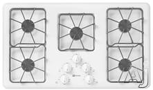"Maytag 36"" Sealed Burner Gas Cooktop MGC4436BD"