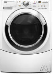 Maytag Performance 3.9 Cu. Ft. Front Load Washer MHWE550W