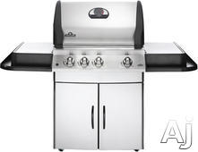 Napoleon Freestanding Barbecue Grill M485RB