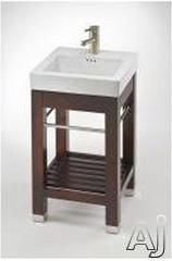 Empire Industries New City Collection Vanity NC18DC