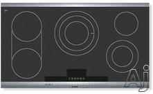 """Bosch 800 36"""" Electric Cooktop NET8654UC"""