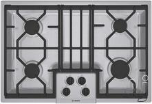 "Bosch 300 30"" Gas Cooktop NGM3054UC"