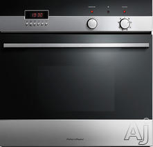 "Fisher & Paykel 24"" 24"" Electric Wall Oven OB24SDPX3"