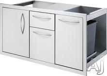 OCI Outdoor Cabinet / Shelve OCI41CU