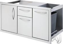 OCI Outdoor Cabinet / Shelve OCI41CU