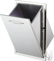 OCI Trash & Towel Dispenser OCISSTC26X18