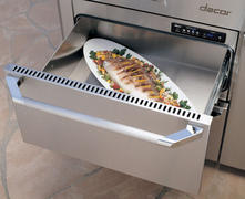 "Dacor 24"" 24"" Warming Drawer Electric Warming Drawer OWD24"