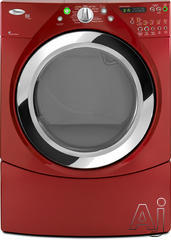 Whirlpool Front Load Electric Dryer WED9470W