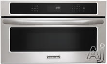 "KitchenAid 30"" Built In Microwave KBHS109BSS"