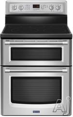 "Maytag 30"" Freestanding Electric Range MET8720D"