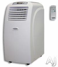 Soleus 12,000 BTU Residential Portable Air Conditioner PH112R03