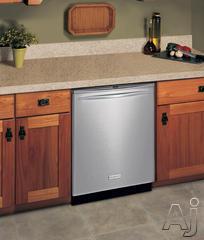 """Frigidaire Professional 24"""" Tall-Tub Dishwasher PLD4375RFC"""