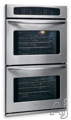 "Frigidaire Professional 27"" Double Electric Wall Oven PLEB27T9FC"
