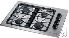 "Frigidaire 30"" Sealed Burner Gas Cooktop PLGC30S9EC"