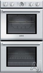 "Thermador 30"" 30"" Electric Wall Oven PO302"