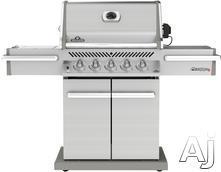 Napoleon Freestanding Barbecue Grill PRO450RSIB
