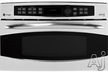"GE Profile Advantium 30"" Single Electric Speed Oven PSB120"